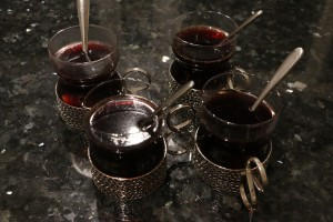 Glögi - Finnish mulled wine